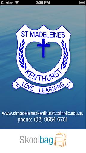 St Madeleine's Primary