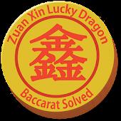 ZuanXin Lucky Dragon Baccarat
