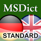 Dictionary En<>German St icon