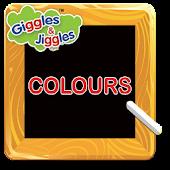 UKG-Colours