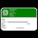 Controllo codice fiscale p.iva icon