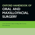 Oxford Handbook Oral& Maxill S icon