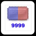 OverclockWidget (Need Root) icon