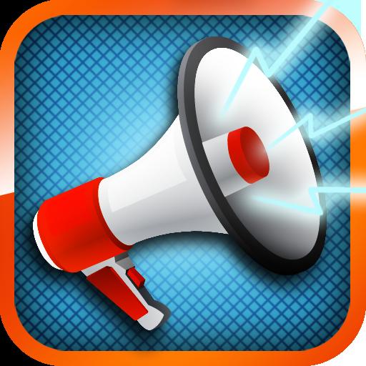 最好的喇叭聲音 娛樂 App LOGO-硬是要APP