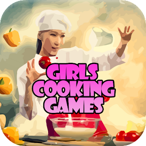 Cooking Games For Girls for PC and MAC