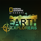 Earth Explorers AR Experience
