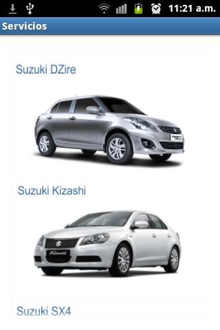 Concesionario Tus Autos Ibagué - screenshot