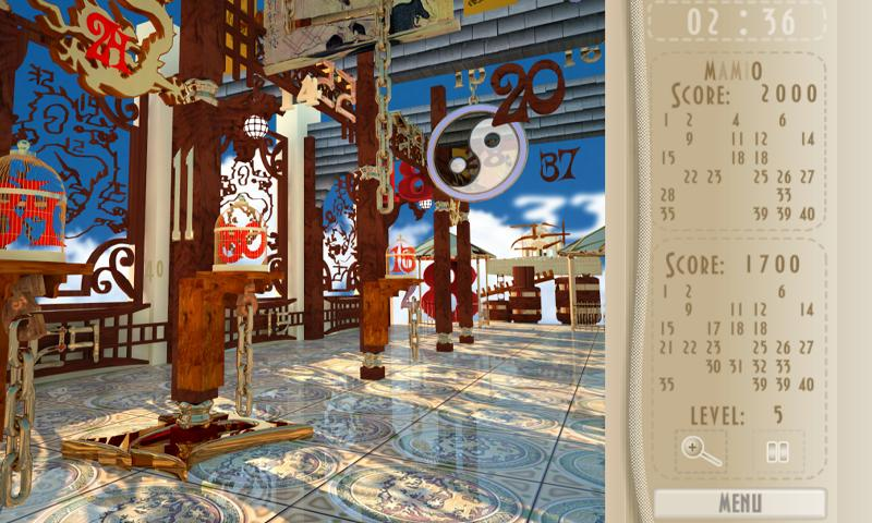 Mystery Numbers2:Hidden Object - screenshot