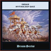 Indian Mythology Quiz