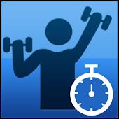 Weight Timer & Trainer