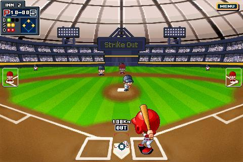 Baseball Superstars® - screenshot