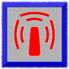 ReceiverStop icon