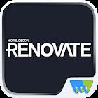 Home & Decor : Renovate icon
