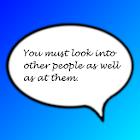 101 Feel Good Quotes icon