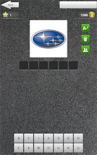 Guess car brand Premium