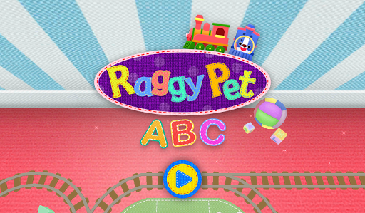 Raggy Pet ABC