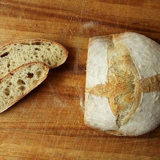 Fast Breads' Crusty Artisanal Bread