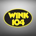 WINK 104 icon