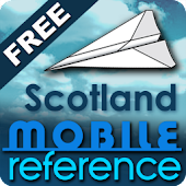Scotland, UK FREE Guide & Map