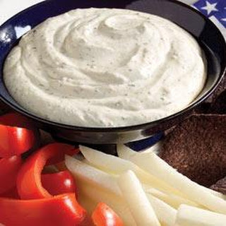 All-American Summer Dip