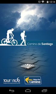CaminoGuide v1.0 - screenshot thumbnail