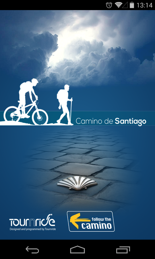 Camino de Santiago Guide - screenshot