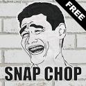 Snap Chop Lite icon