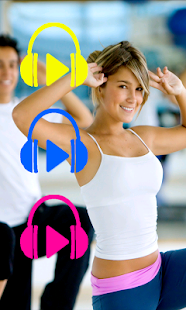Music Aerobics- screenshot thumbnail