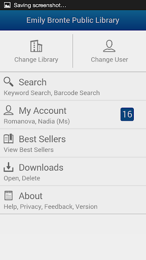 BookMyne for PC