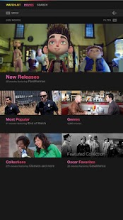Blockbuster On Demand - screenshot thumbnail
