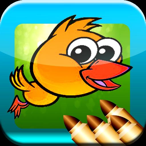Duck Fire Game LOGO-APP點子