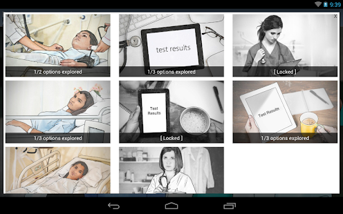 Download Clinical Sense For PC Windows and Mac apk screenshot 20