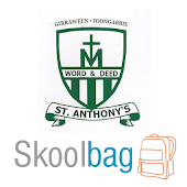 St Anthony's Primary Skoolbag