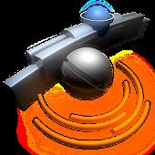 Revball - circle pinball