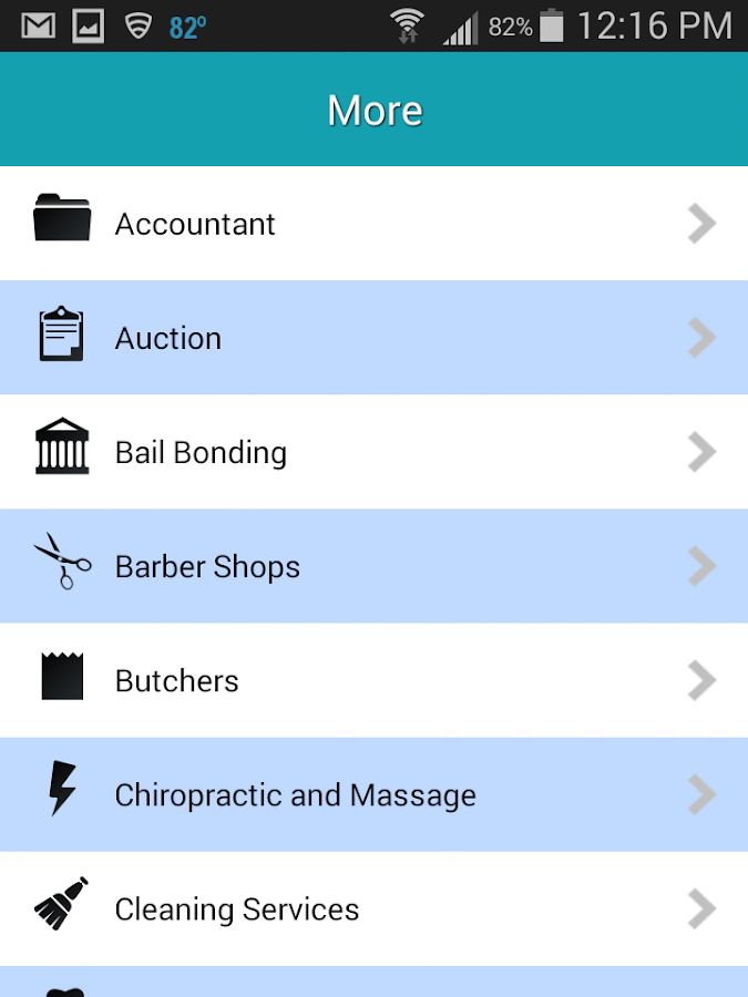 Rutherford Co. Business Guide – Android-Apps auf Google Play
