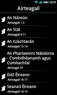 How to get Irish Constitution patch 2.1 apk for pc