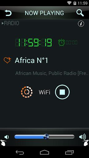 Radio DR Congo