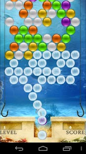 Water Bubbles - screenshot thumbnail