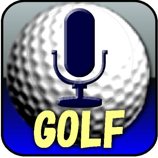 ゴルフ Voice de スコア Light 運動 App LOGO-APP試玩