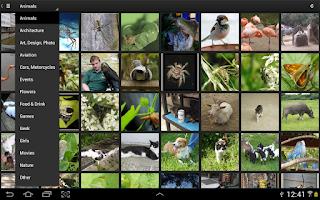 Screenshot of Phereo 3D Photo