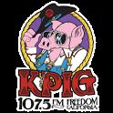 KPIG Online Radio icon