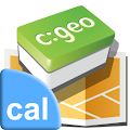 App c:geo - calendar plugin APK for Kindle