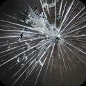 خدعة الشاشة المكسورة - مزحة icon