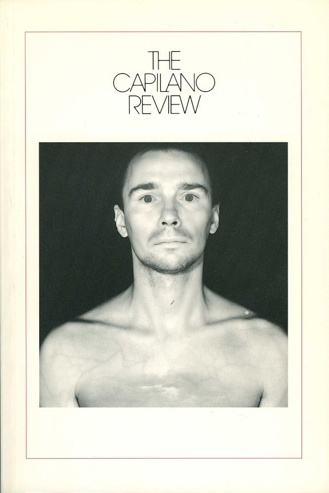 The Capilano Review - Series 2, No. 14