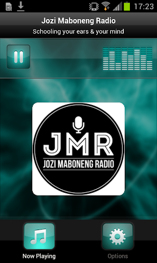 Jozi Maboneng Radio