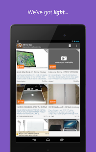 Postings (Craigslist App) Screenshot 11
