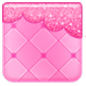 THEME - Pink Pattern icon