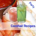smoothie cocktail recipes icon