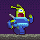 Drib the Flappy Alien icon
