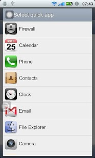 Touch Me - Assistive Touch - screenshot thumbnail